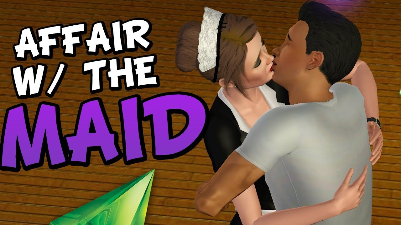 The sims4 sex naked smut toons
