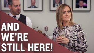 Sausage Party | Full Frontal With Samantha Bee | TBS