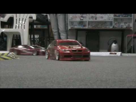 RC Drift Porto 2010