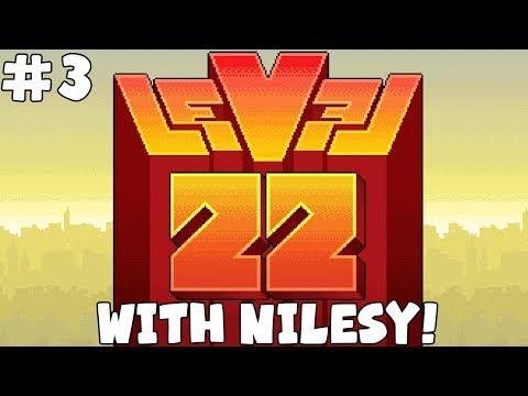 Level 22 With Nilesy! The Ultra Sneak!! video