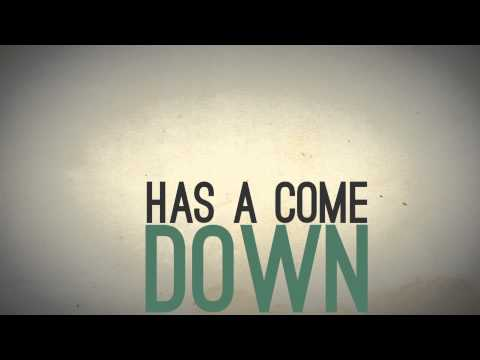 Anarbor - Every High Has A Come Down (Lyric Video)