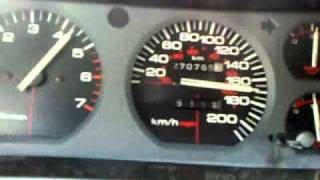 1991 Jeep Cherokee Top Speed in 2011