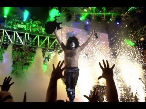Aerosmith - Kiss Your Past Goodbye-Outro Guitar
