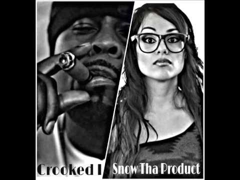 Crooked I Ft. Snow Tha Product - Not For The Weakminded Prod. Jonathan Elkaer