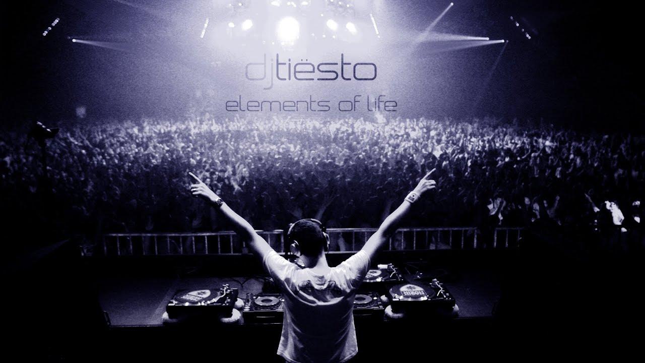 Tiesto Concert 2004 Tiesto Tour 2013 Live Concert