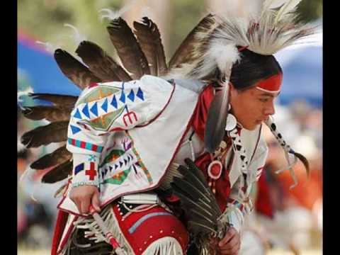 Native American Music  (wayra-rain Dance) video