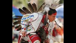 Native American Music  (Wayra-Rain Dance)