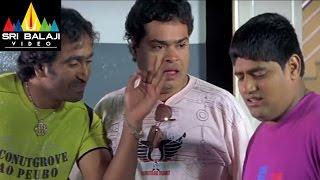 Thriller Hyderabadi Full Movie - Part 5/10 - R.K, Aziz, Adnan Sajid (New)