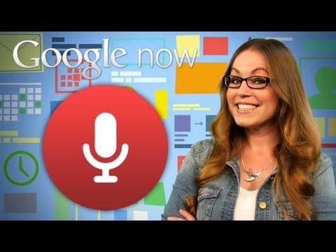 Google Now Has Brand New Voice Commands & Search