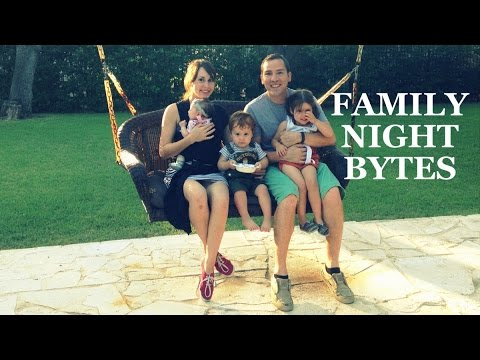 Family Night Bytes - The King's Castle