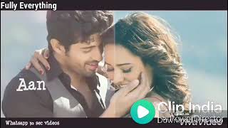 WhatsApp status song by clip india