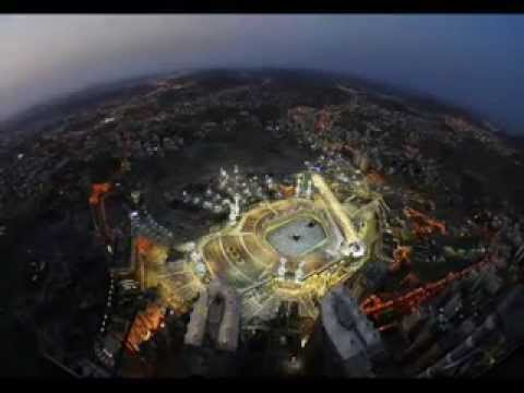 Labbaik Allahumma Labbaik By Irfan Haider.flv video
