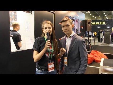 Киберспортсменка, комсомолка и просто красавица - Нина «Greeny_R» Омельченко
