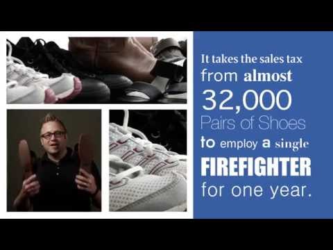 Shop Ada - Shoes for Firefighters