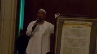 Kami mencintai Habib Rizieq Syihab DUNIA AKHIRAT Ustad Muhammad Arifin Ilham