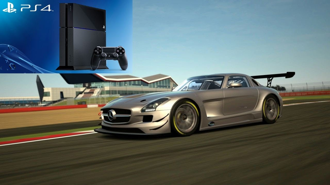 gran turismo 6 playstation 4 first gameplay youtube. Black Bedroom Furniture Sets. Home Design Ideas