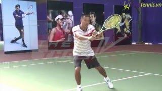Hướng dẫn tennis Breakpoint Phần 5-Part 2