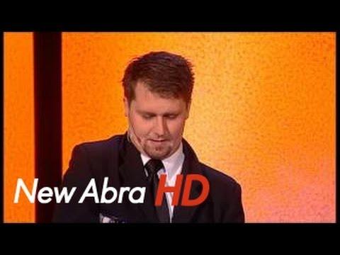 Kabaret Młodych Panów - Budowlańcy (HD)