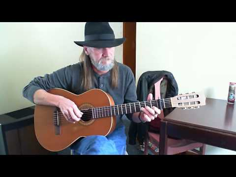 0 Acoustic Guitar Lessons Canon In D Tab Included