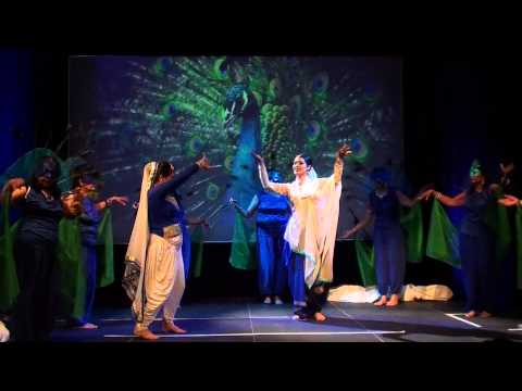 Mausam-e-Bahaar - Final Performence - Folk and Classical Dance...