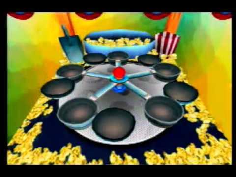 El Chavo del Ocho Wii Gameplay Parte 2 Español Dos jugadores Chavo del 8 Wii