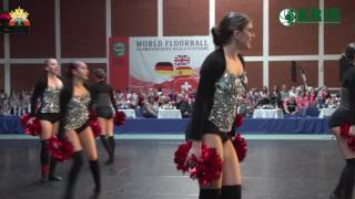 SWPW IMPACT PŁOCK, frestyle pom senior, XX MP Cheerleaders 2017
