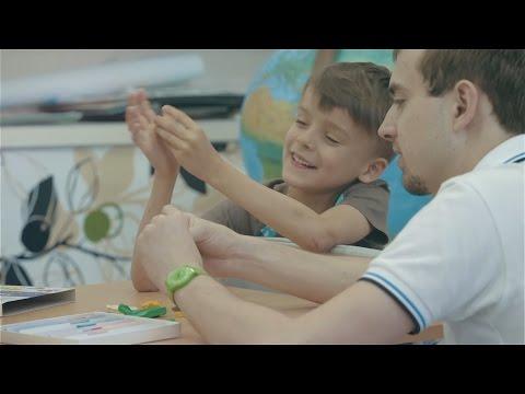 английский для детей 5 лет с носителями будет след