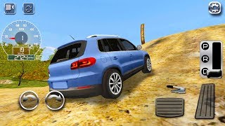 Extreme offroad on all-wheel drive (4x4 Off-Road Rally 7) | Gameplay Android