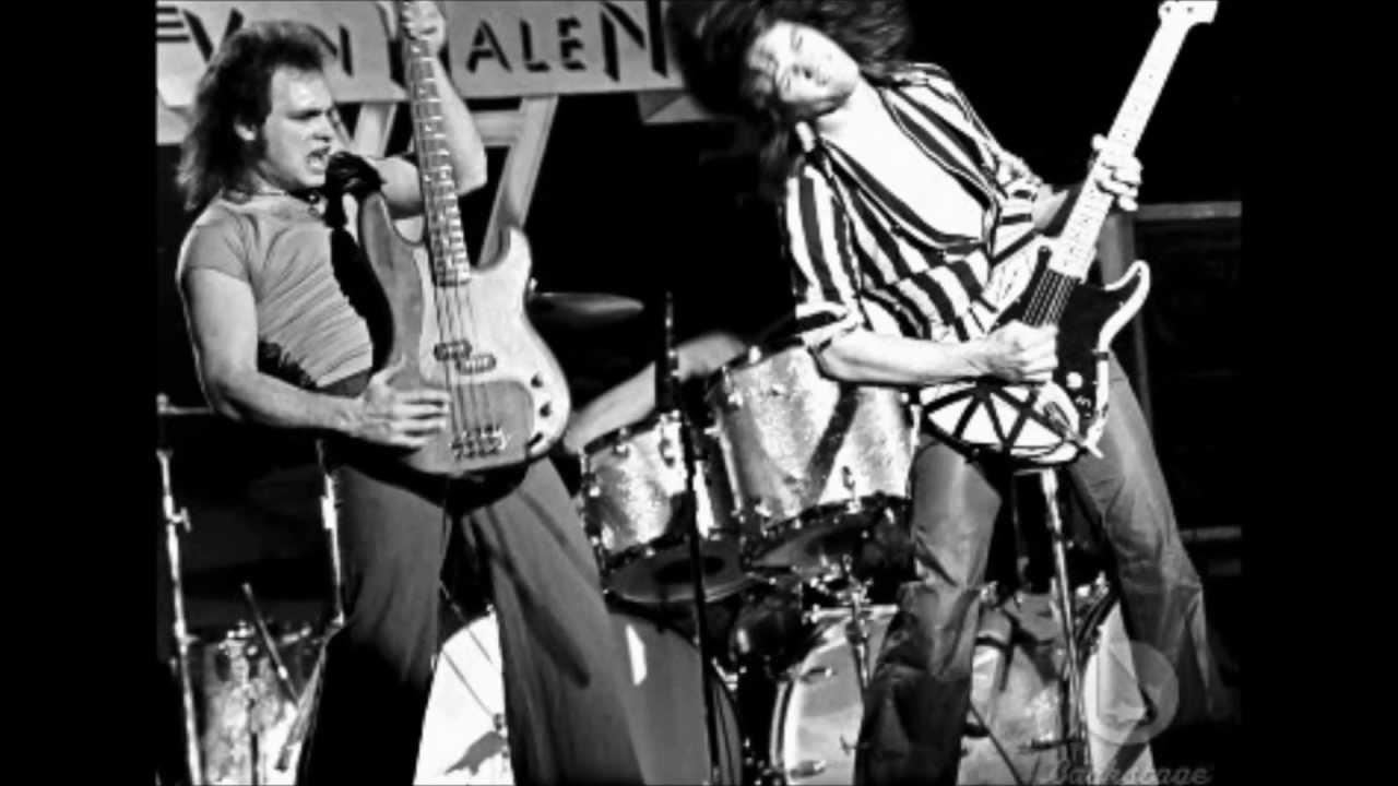 Hoy hace 61 años nacia uno de los mejores bajistas del rock