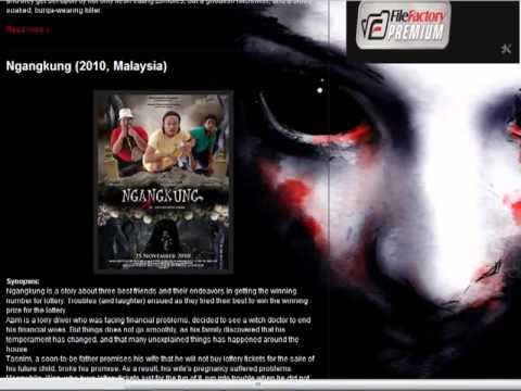 FREE ASIAN HORROR MOVIES DOWNLOAD