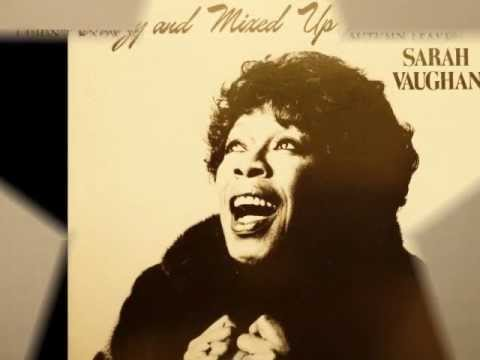 Ella Fitzgerald - I Didnt Know What Time It Was