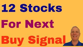 Top 12 Stock Picks with Strong Fundamentals for Growth