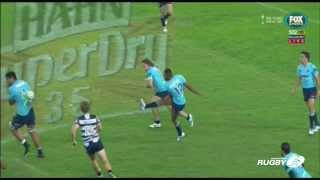 Super Rugby: Hits of the Week Round 11 2015 | Super Rugby Video