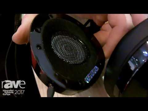 ISE 2017: AudioQuest Exhibits NightOwl Carbon and NightHawk Carbon Headphones