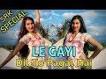 Le Gayi Le Gayi Dil To Pagal Hai Cover Dancing Version 2 0 HD 720pix mp3