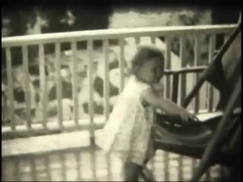Marlowe 16mm Films Part 2 of 2