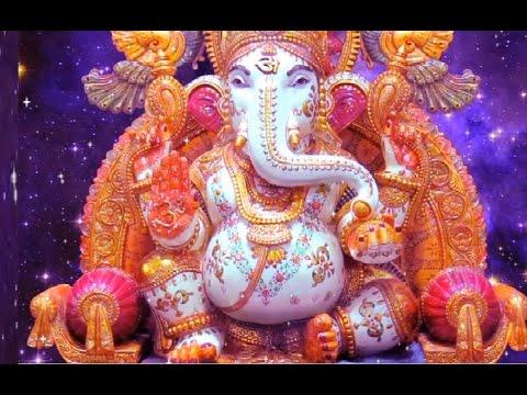 Ganeshama Namami Ganesh Bhajan By Anuradha Paudwal I Om Aadinatha...