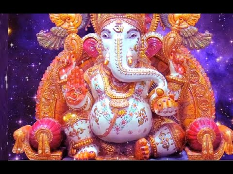 Ganeshama Namami Ganesh Bhajan By Anuradha Paudwal I Om Aadinatha video