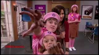 "G Hannelius on Sonny With A Chance as Dakota Condor - ""Cookie Monsters"" - clip 5 HD"