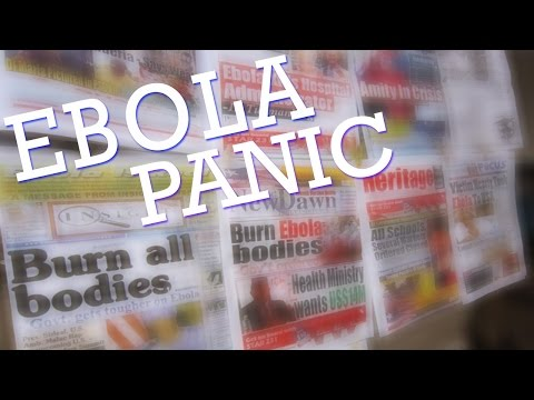 Ebola Outbreak: Time to Panic? | Jesse Ventura Off The Grid - Ora TV