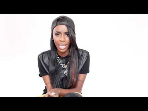Angel Haze - Freestyle For NME
