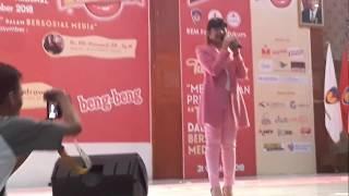 Ghea Indrawari - Menunggu Kamu (Anji)