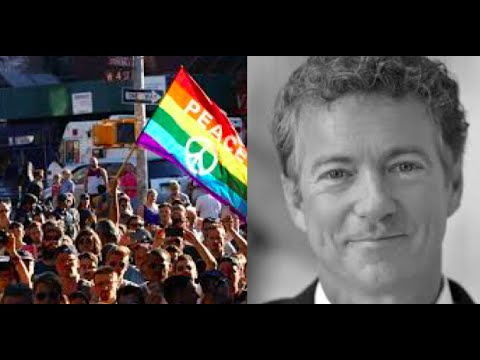 Rand Paul on Orlando Shooting and Gun Control (Audio)