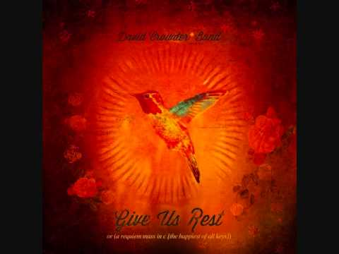 David Crowder Band - Fall On Your Knees