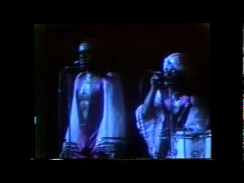 Physical Love - Bootsy's Rubberband