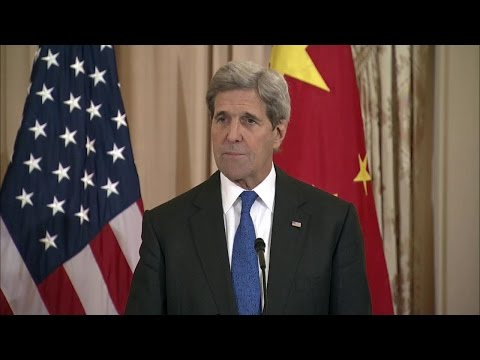 Secretary Kerry Comments on North Korea's Nuclear Test