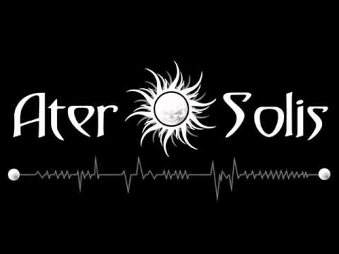 ATER SOLIS - Drinking In The Darkness (Demo)