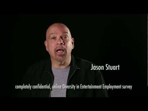 Diversity in Entertainment Employment Survey