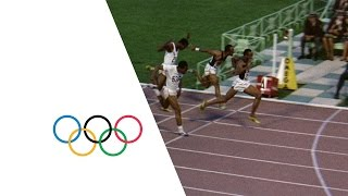 Full Olympic Film - Mexico City 1968 Olympic Games