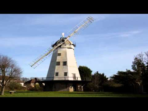 Upminster Windmill Burham-on-crouch Essex